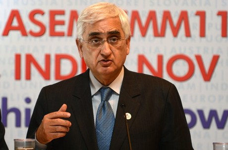 India Keeps Up Pressure on U S  in Diplomat Row — Naharnet