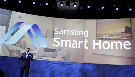 Samsung Teams Up with Comcast for Ultra-HD Movies — Naharnet
