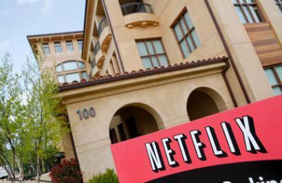 Netflix to Boost Production of European Series — Naharnet