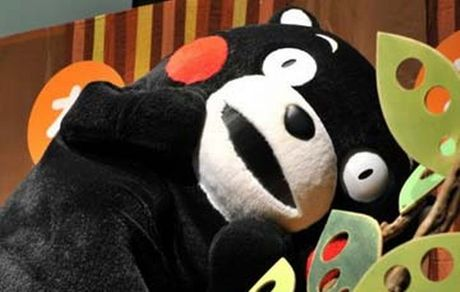 Japan Mascots Face Chop with Finance Ministry Budget Cuts