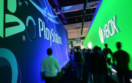 PlayStation, Xbox Service in U S  Goes Down on Christmas — Naharnet