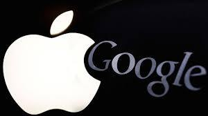 Apple, Google, Other Tech Firms to Pay $415M in Wage Case — Naharnet