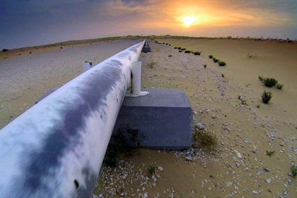 Bulgaria and Greece Break Ground on Long-Delayed Gas Pipeline — Naharnet