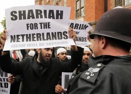 Violent tide of Salafism threatens the Arab spring | World news ...