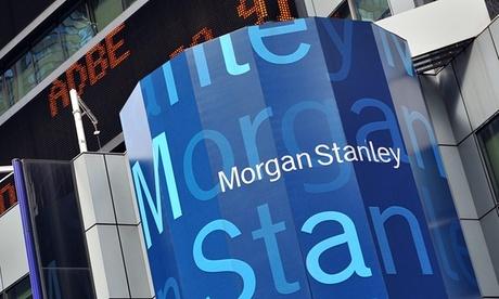 Morgan Stanley Hands Job to Former UK Finance Chief — Naharnet