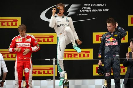 Formula 1's Latest Rumours, Talk: Nico Rosberg, Ferrari's Frustration and More