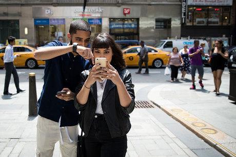 UAE Warns Pokemon Go May Expose Users to Criminals — Naharnet