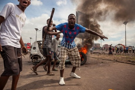 UN urges end to clashes in Congo and timely vote
