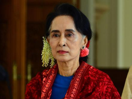 Myanmar's plan to arm, train non-Muslims 'recipe for disaster': jurist group