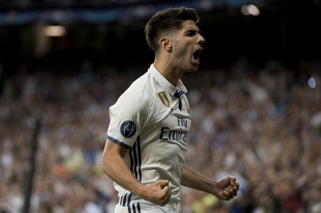 Asensio, Ready to Make his Debut with Spain