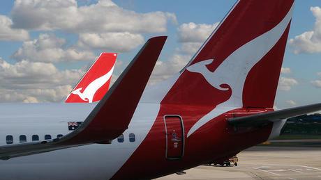 Two Qantas Planes Turn Back to Australia over Safety