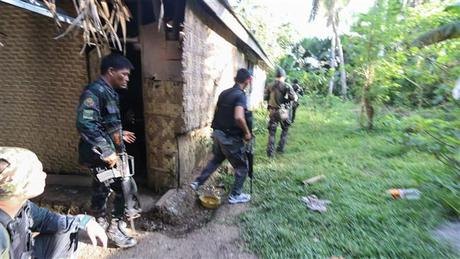 Nine killed in Abu Sayyaf militant attack in Philippines