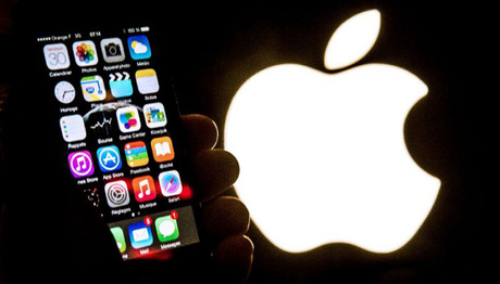 Image result for Apple slams Qualcomm suit seeking iPhone ban in China
