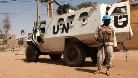 UN Condole The Death Of Lankan Peacekeepers In Mali Attack