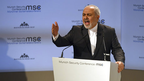 Iran Blasts US Efforts to Turn Europe against Nuclear Deal