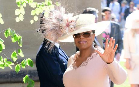 Prince Harry, Oprah to Make Mental Health Documentaries — Naharnet