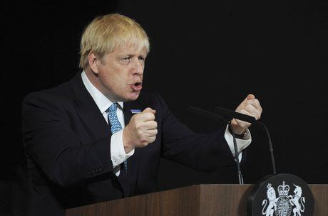 Boris Johnson to make Brexit statement