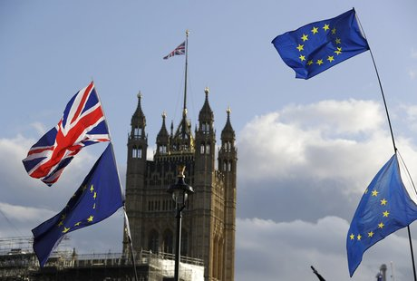 U.K. Commons speaker deals new blow to Johnson's Brexit plan