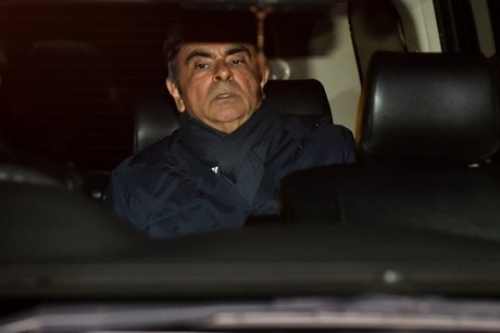 Lawyers for ex-Nissan boss Ghosn speak of
