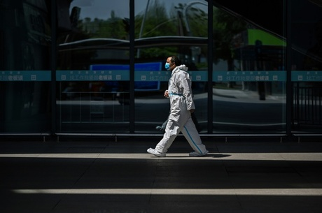 Wuhan Virus Lockdown Over But Lingering Fears Slow Recovery Naharnet