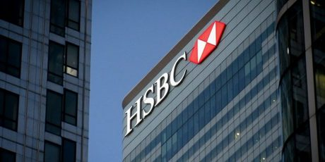 HSBC puts redundancy programme on ice as profits fall