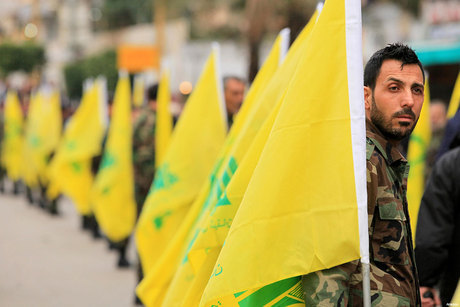 Hizbollah 'smuggling ammonium nitrate to Europe for attacks' says USA counterterrorism official