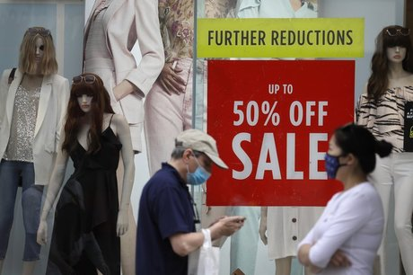 United Kingdom  to suffer worst economic recession in 300 years