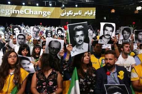 Belgium: Iranian Diplomat Goes on Trial over Bomb Plot