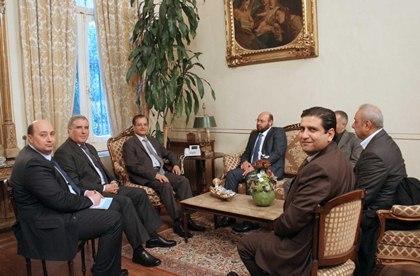 هیأت تحقیق لیبیائی: امام صدر از لیبی خارج نشده است.