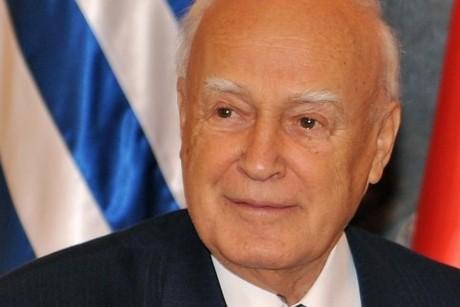 رئیس جمهور یونان