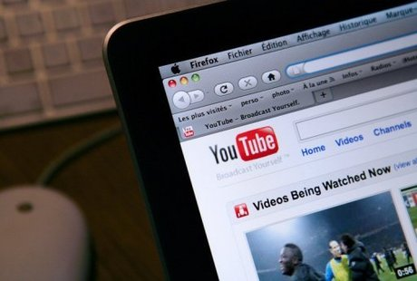 YouTube Dropped From iPhone-iPad Operating System — Naharnet