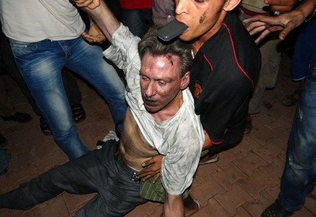 Benghazi terrorist attacks