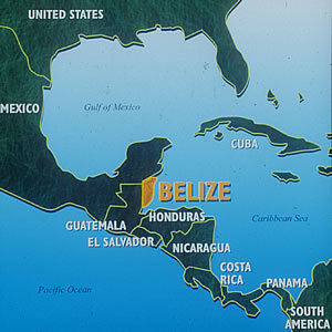 Belize a Paradise for Tourists and Drug Traffickers Naharnet
