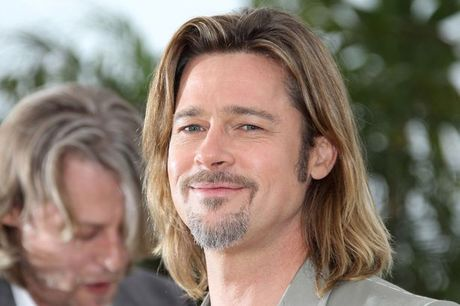Brad Pitt, Hollywood, cine