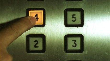 Report: Dirty Elevator Habits Cause a Stink in Singapore report