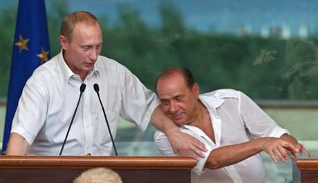Vladimir Putin Sex